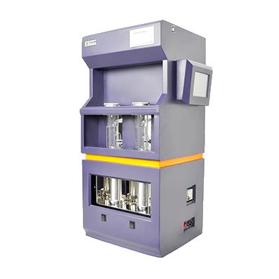 HAL812主动式固液萃取仪
