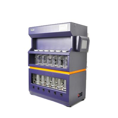 HAL816主动式固液萃取仪