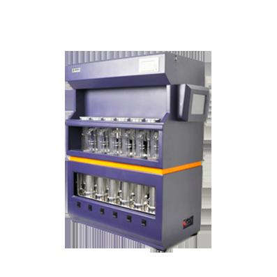 HL806quan自动固液萃取仪