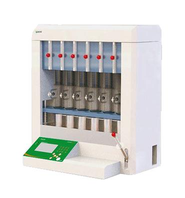SE206脂肪测定仪