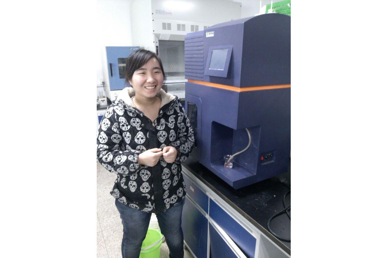 安徽农业大学资环学院采购凯氏定氮仪