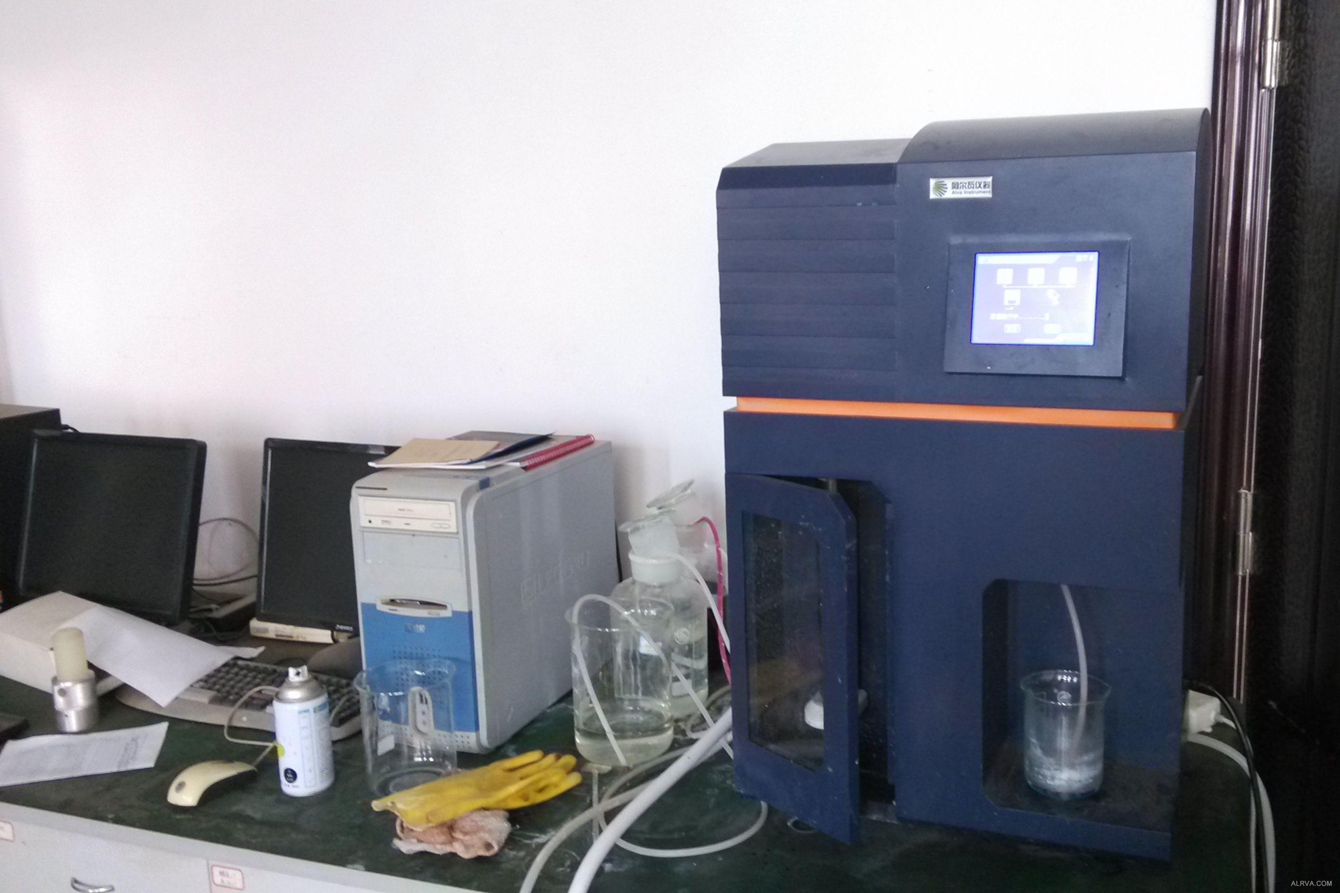华东交通大学机电学院采购凯氏定氮系统